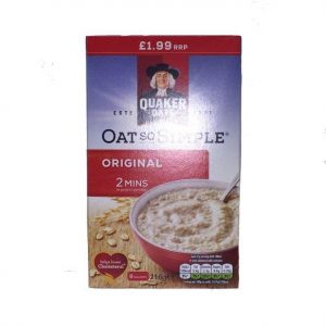 Quaker Oats PM1.99