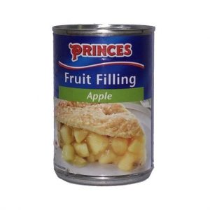 Princes Fruit Filling Apple