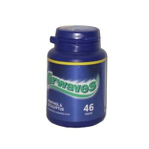 Wrigleys Airwaves Menthol Eucalyptus 46