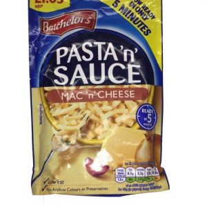 Batchelors Pasta N Sauce Mac N Cheese Pm£1