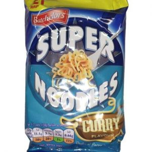 Batchelors Super Mix Noodles Pm £1