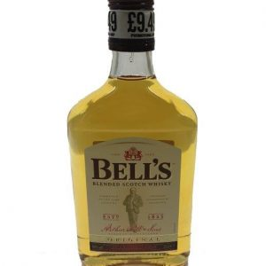 Bells 35cl PM £9.49