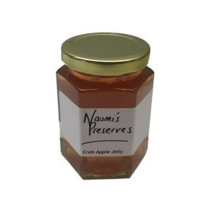 Naomi's Preserves Crab Apple Jelly
