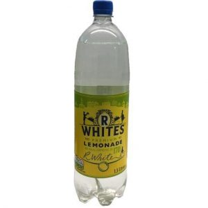 R Whites Lemonade 1.5Ltr
