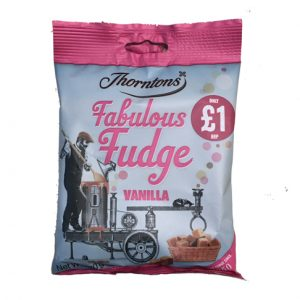 Thornton's Fudge