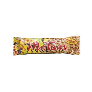 Mr Tom Peanuts Bar