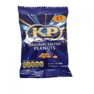 KP Peanuts original Saled