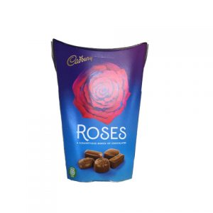 Roses Small 187g