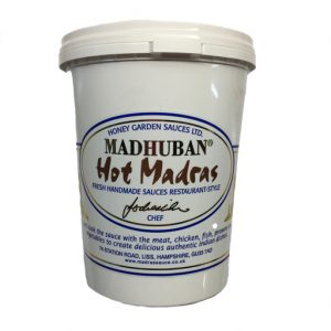 Madhuban Hot Madras