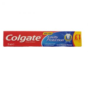 Colgate Cavity Protection 75ml