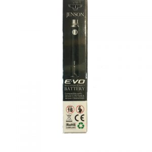 Jenson E-VO rechargeable Battery